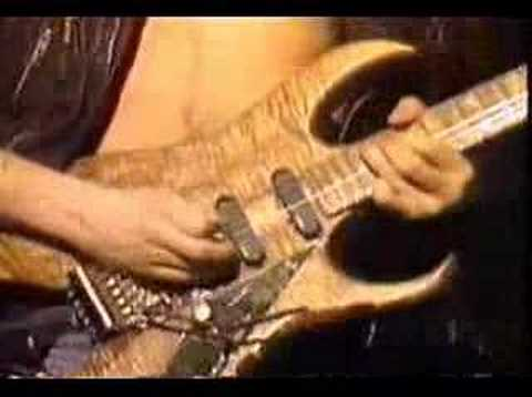 Winger - Headed For A Heartbreak (Live In Tokyo 91)