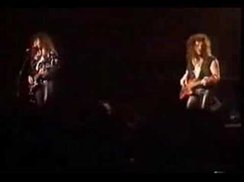 Winger - Loosen Up (Live In Tokyo 91)