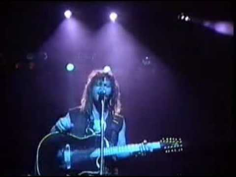 Winger - Without The Night & Miles Away (Live In Tokyo 91)