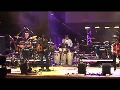 "Kirk Whalum, Abe Laboriel & Friends ""Rev"" - live at CMS@theChapel 09"