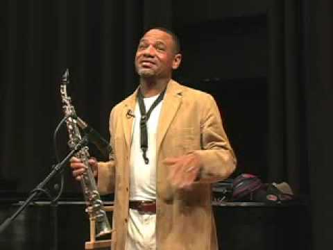 Kirk Whalum performs I Will Always Love You
