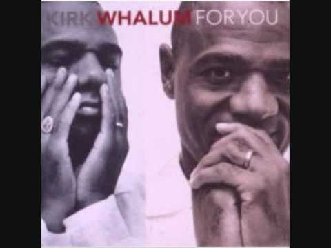KIRK WHALUM-all i do.wmv