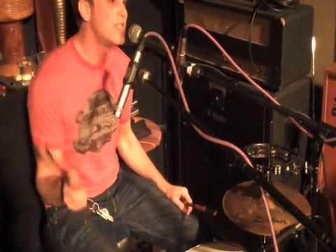 Kittens Ablaze at BreakThru Radio`s Live Studio