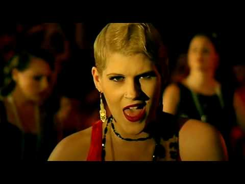 KITTIE Sorrow I Know version 2 Too Hot For TV 2010 OFFICIAL VIDEO