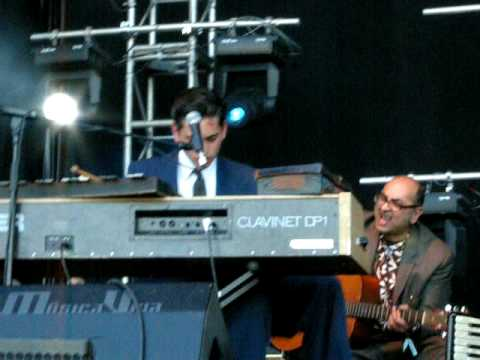 20090530 - Primavera Sound 2009 - Kitty, Daisy & Lewis (6/6)