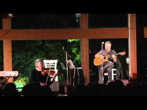 Mirel Reznic Gypsy-Jewish Violin