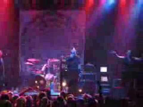 KMFDM - WWIII (Encore) [Live] 10-2-06