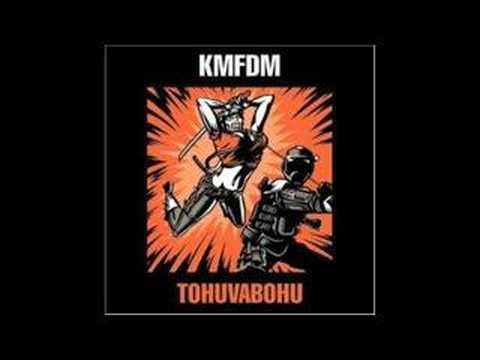 Superpower - KMFDM