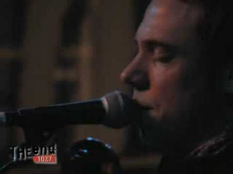 Airborne Toxic Event - Sometime Around Midnight @ Endfest