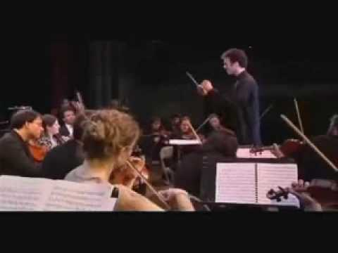 The Knights - Beethoven Pastoral (1st mvmt)