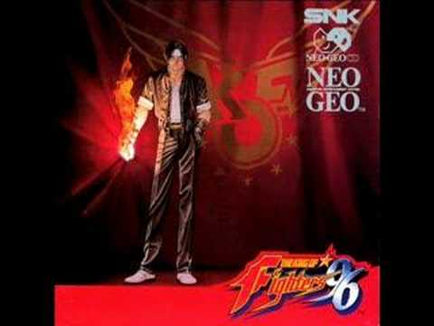 The Dark - Esaka? (KOF`96 Theme)