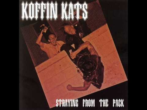 Koffin Kats - 2. Splatterhouse