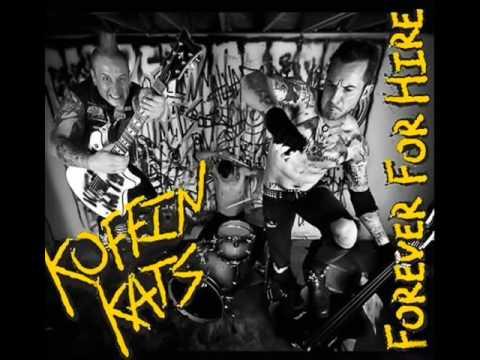 Koffin Kats - Wild Ride