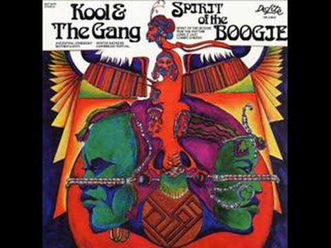 Kool And The Gang - Winter Sadness