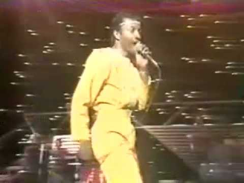 Kool & The Gang - Hollywood Swingin`