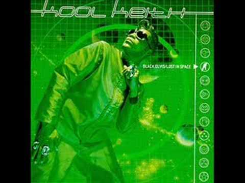 Kool Keith - Black Elvis