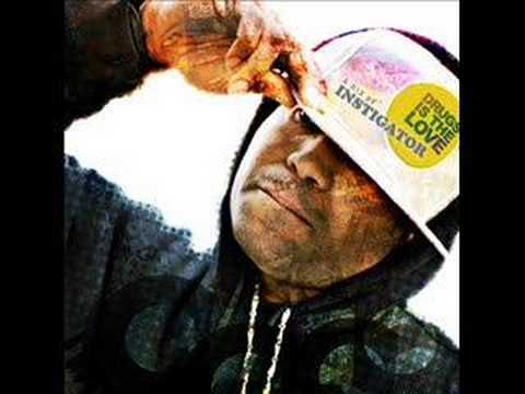 Kool Keith - From tha Back