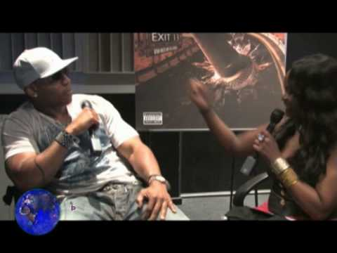 LL Cool J on Planet Abiola: Exit 13, Baby, the Dream, Music Video, Rock the Pole