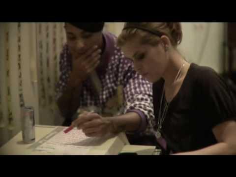 "Kool Savas ""Der Beweis 2: Mammut RMX"" (Official HQ Video) 2008"