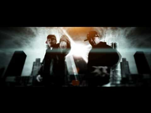 "Kool Savas ""Futurama United Nations RMX"" (Official HD Video) 2010"