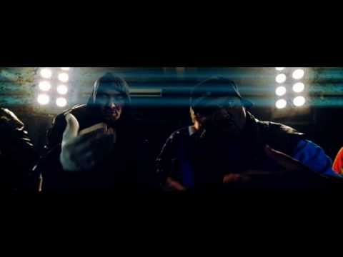"Kool Savas ""Techno Pilot"" feat. Olli Banjo (Official HD Video) 2010"