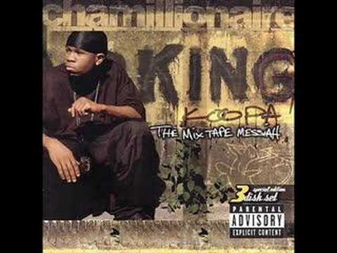 "Chamillionaire ""Roll Call Rage"""
