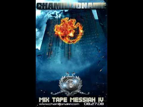 Chamillionaire Put On Freestyle [WITH LYRICS]