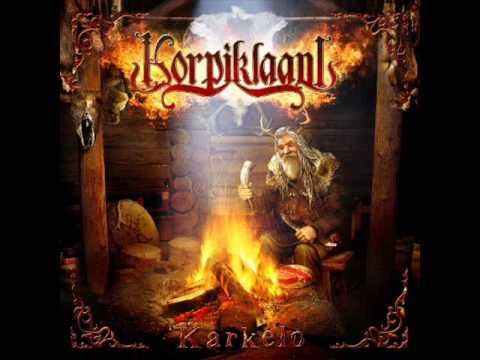 Korpiklaani - Vodka *new song*