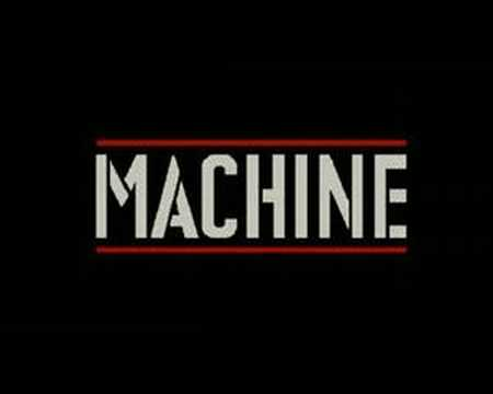 The Man Machine (Live, Minimum-Maximum) - Kraftwerk