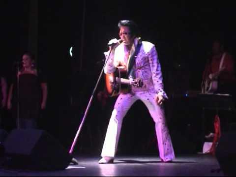 Porthcawl Elvis Festival 2010 -- KRAIG PARKER_01 Pavilion 26 September