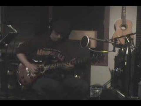 Jeremy Lovins - Kramus - Fable Solo