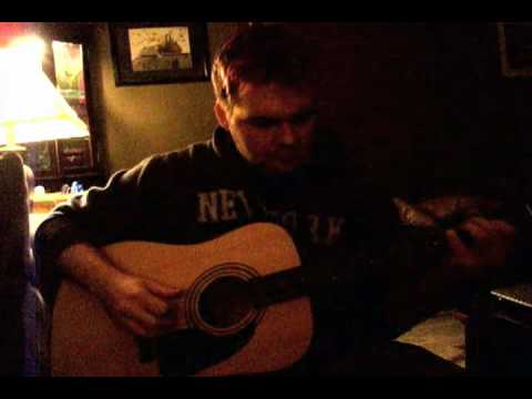 Matt Ledford - Avalon (acoustic)