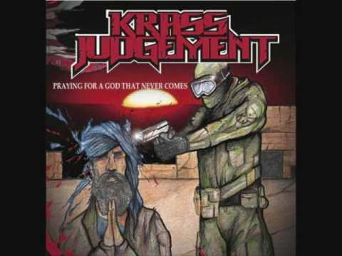 Krass Judgement - It`s All Me