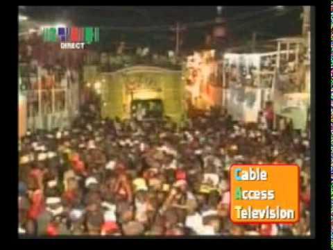Jacmel Carnaval 2011 ( Kreyol La )