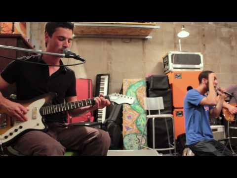 City of Music: Eyedea and Friends - Part 2