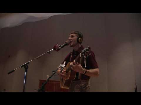 Kristoff Krane (Live on The Local Show)