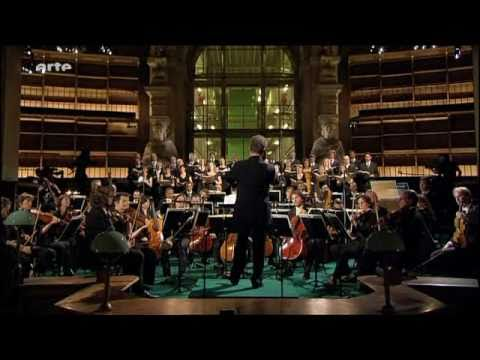 G. Faur� - (5/7) Requiem, Op. 48 - V. Agnus Dei