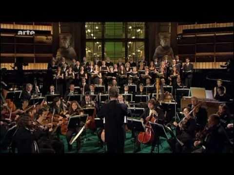G. Faur� - (7/7) Requiem, Op. 48 - VII. In paradisum