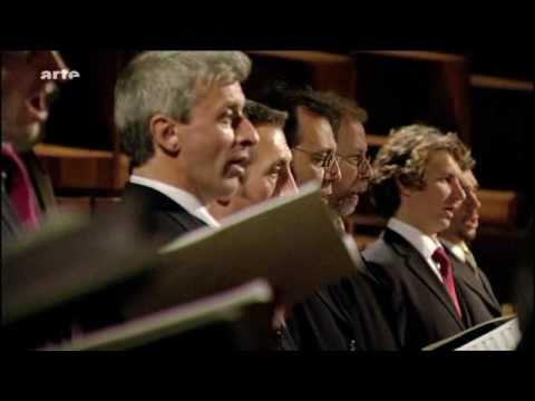G. Faur� - (2/7) Requiem, Op. 48 - II. Offertoire