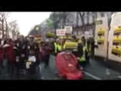 Manifestation 29 janvier