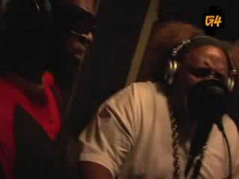 G4-Freestyle 101 Tech N9ne Krizz Kaliko Kutt Calhoun