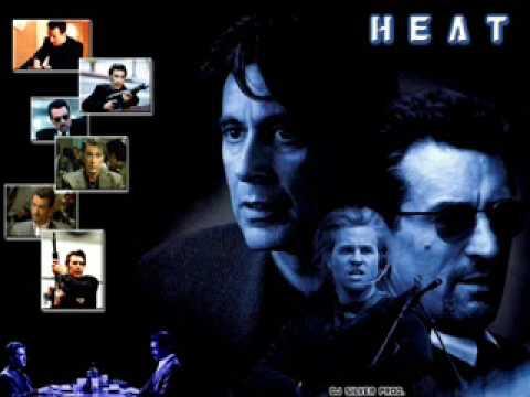Heat OST #1 - Heat