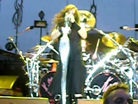 korn freak on a leash live @ krrofest 09 sioux falls