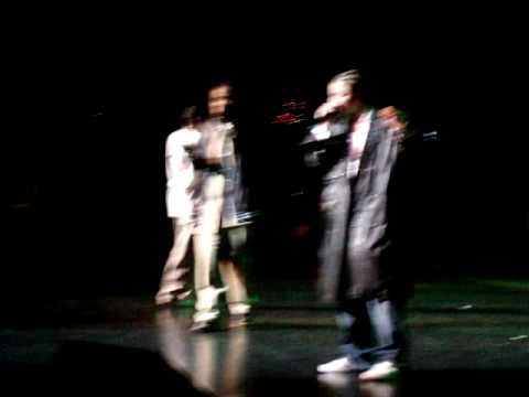 Bone Thugs-N-Harmony - Foe the Love of $ - 93.5 KDAY`s Krush Groove Concert 2010