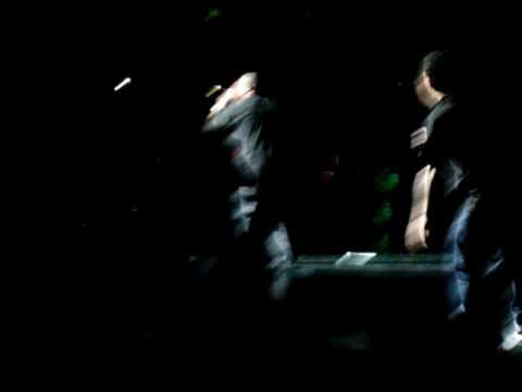 Xzibit - X - 93.5 KDAY`s Krush Groove Concert 2010