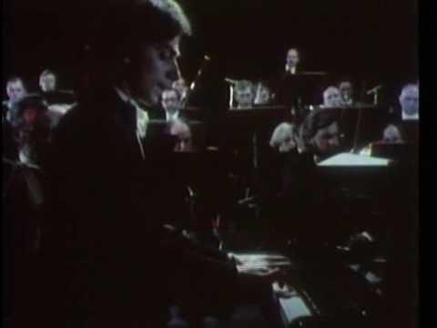 (Zimerman)Chopin Piano Concerto No. 1 Mvt III