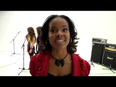"KSM - Making Of The Video ""I Want You To Want Me"""