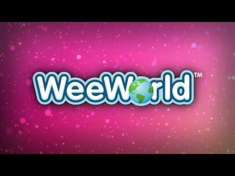 Who`s got a WeeMee?
