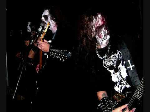 Kult ov Azazel - Chainsaw Gutsfuck (Mayhem cover)