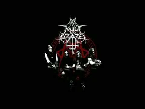 Kult Ov Azazel - Oculus Infernum